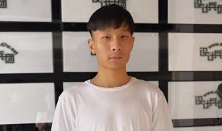 姜gary