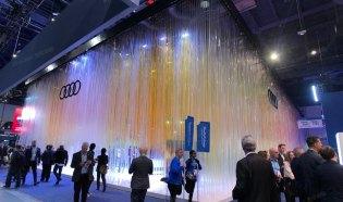 2020美國.拉斯維加斯.國際消費電子展CES(2020 CES)