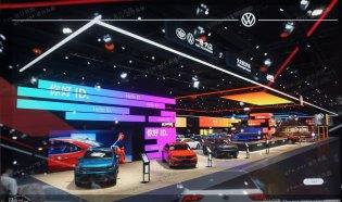 第十八届广州国际汽车展览会(2020广州车展)