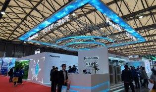 第三十二届国际制冷、空调、供暖、通风及食品冷冻加工展览会(2021 CRH 上海制冷展)