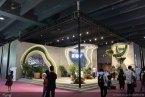 第43届中国(广州)国际家具博览会(第一期)(2019 CIIF 广州家具展一期)