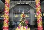 2015圣诞节装饰设计方案