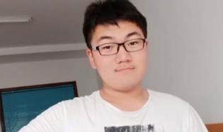 张兆鑫zzx