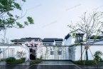 云林春风  浙江青墨建筑设计 + 悉地(北京)国际建筑设计