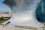墨西哥城,索玛亚博物馆  FR-EE  Fernando Romero Enterprise