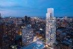 费城第一座高层公寓楼