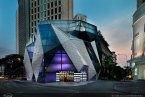马来西亚吉隆坡升喜廊改造——Spark Architects