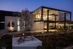 Ber住宅 --Nico van der Meulen建筑事务所