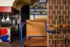 济南特色主题陕西西安北疆花样小吃店装修设计装饰施工公司