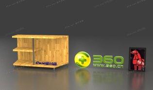 360模型素材