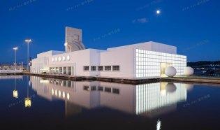 水镜之馆,庆祝葡萄牙诞生800周年--DC.AD + Victor Vicente