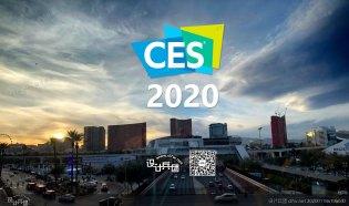2020美国.拉斯维加斯.国际消费电子展CES(2020 CES)