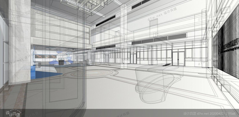 北斗展廳模型12.jpg