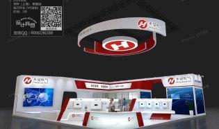 禾望电气-- 2020 SNEC 上海光伏展