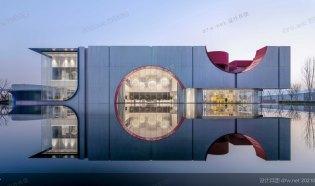 成都环球融创未来城·展示中心--上海璞间 PUSPACE
