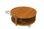 木纹小圆凳