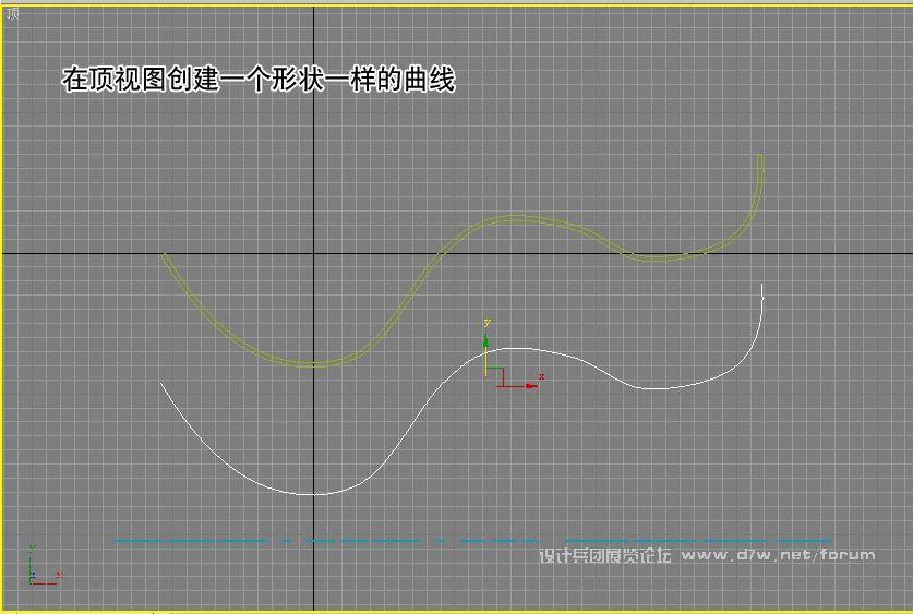 会展设计教程_每周课堂:文字沿曲线摆放,路径变形绑定(WSM)的应用 - 设计 ...